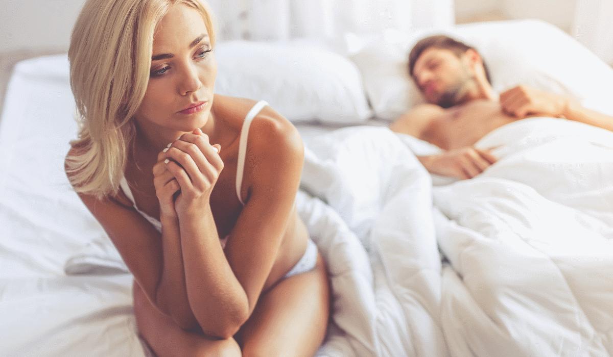 5 desculpas mais utilizadas para fugir ao sexo