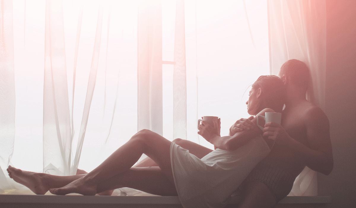 9 razões que fazem com que prefira sexo matinal