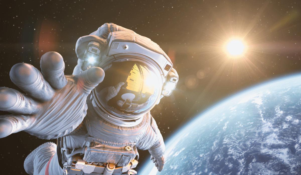 Estados Unidos e Rússia fazem pazes na Lua