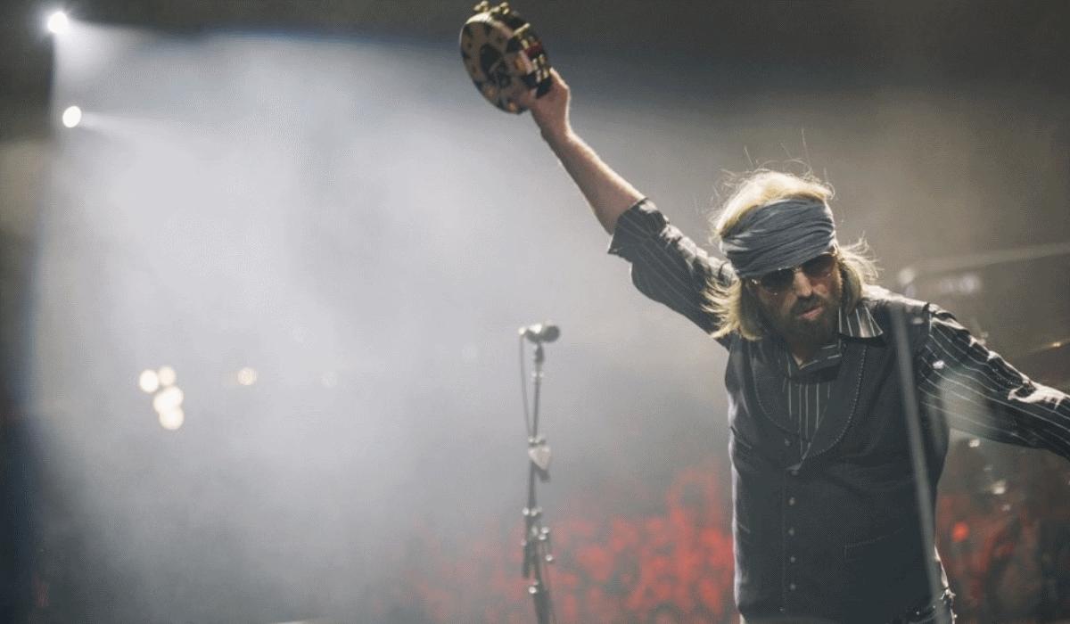 Tom Petty deixa-nos de coração partido
