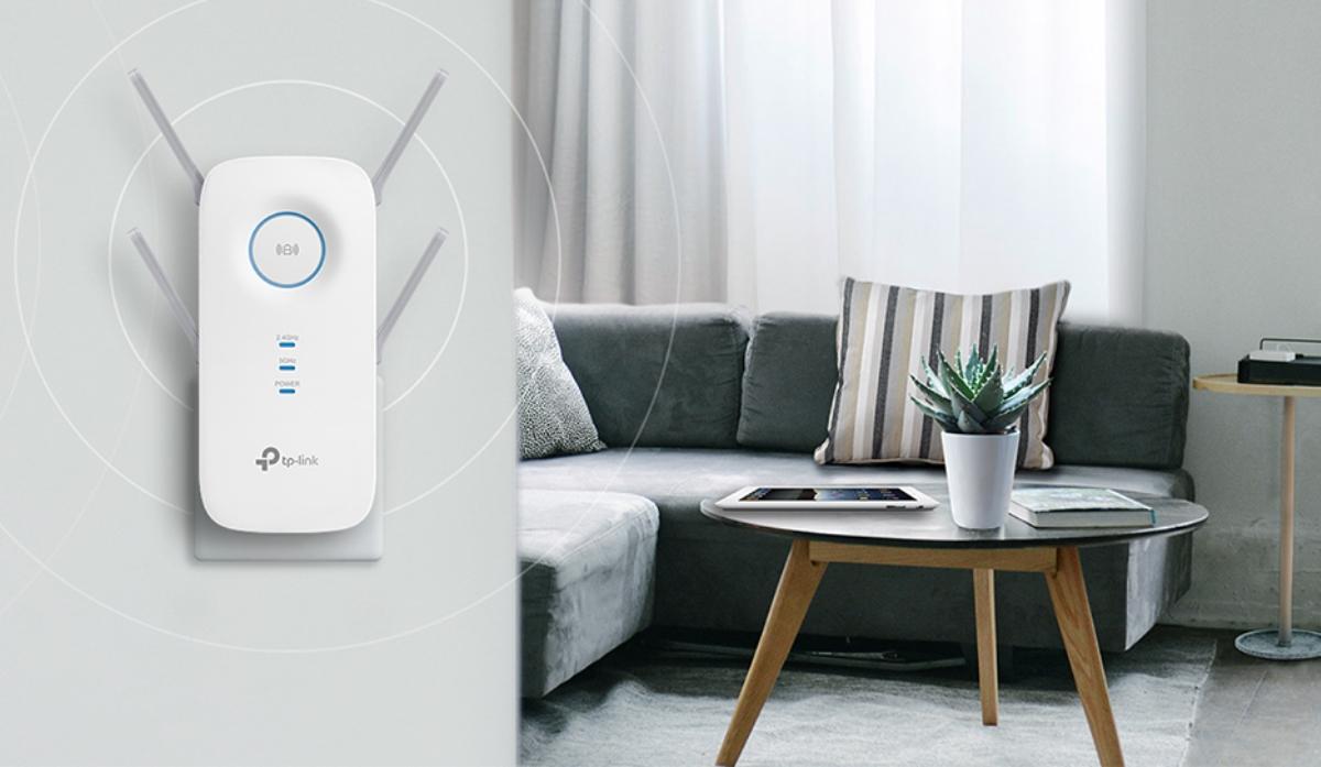 A solução para a Internet lenta em casa