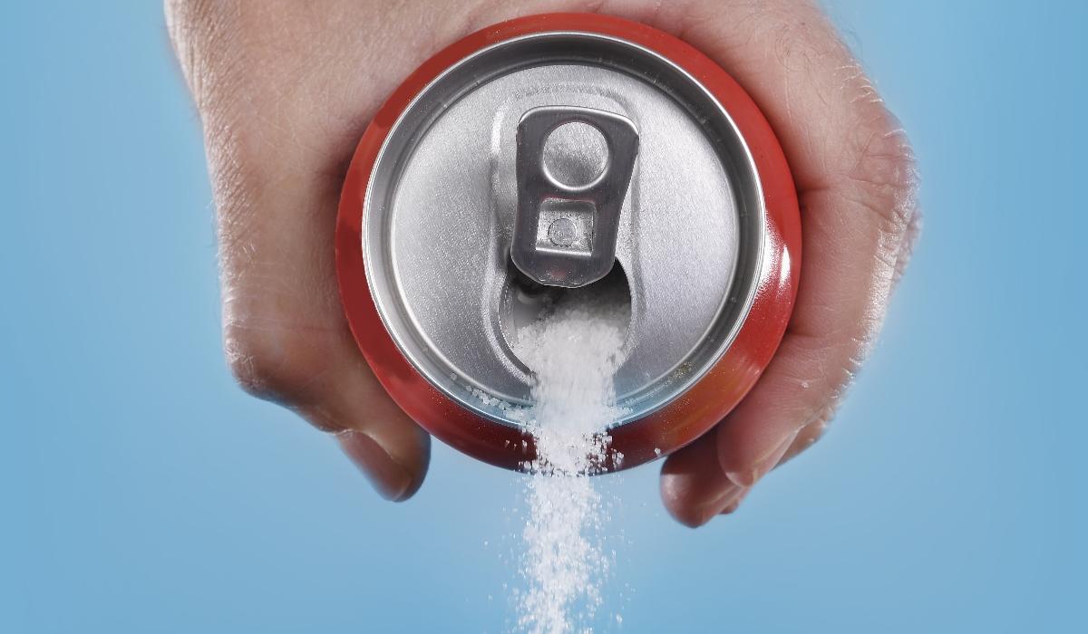 O açúcar dos teus produtos preferidos