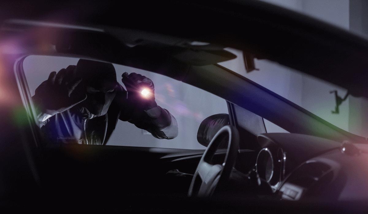 Roubar um BMW em 60 segundos? Sim, é possível!
