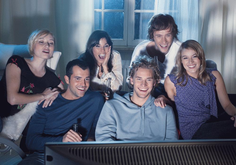 9 séries completas para ver na Netflix
