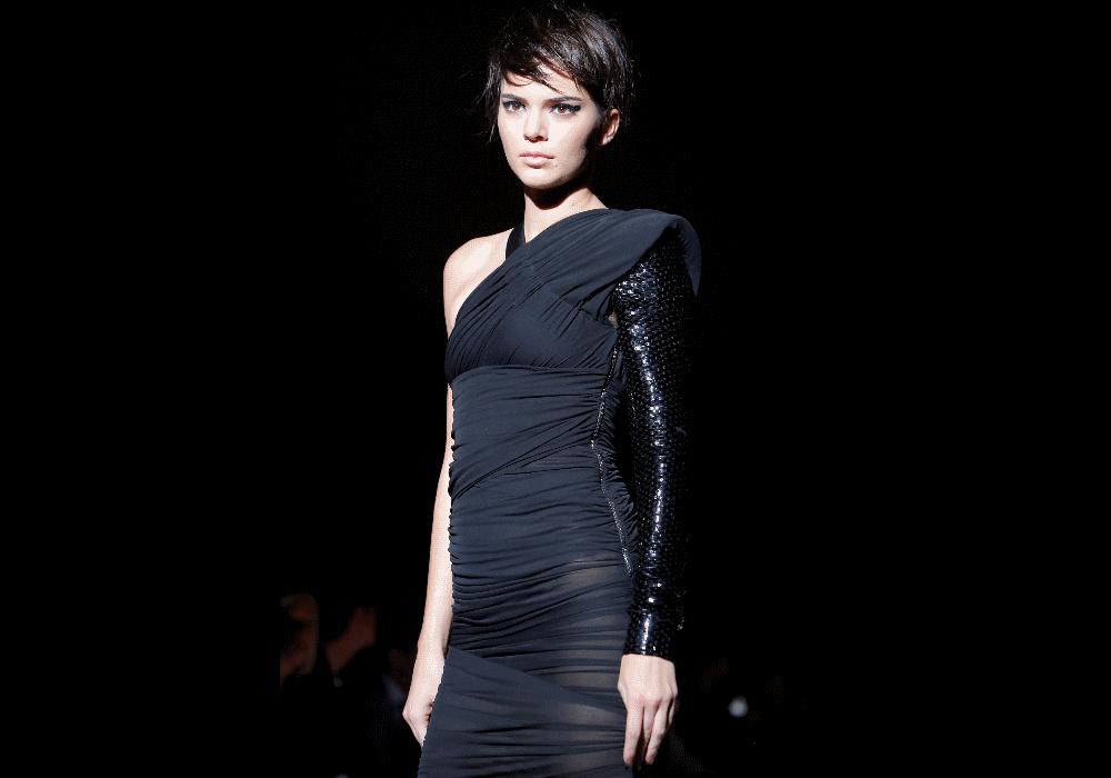 A it-girl que provoca ciúmes a Kim Kardashian