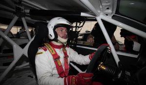Villas-Boas participa no próximo Rally Dakar