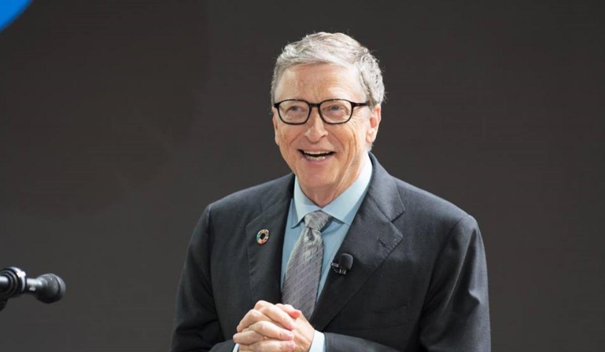 Bill Gates vai construir cidade do futuro