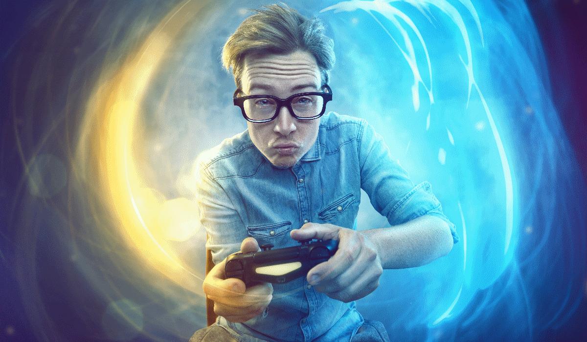 A Black Friday que os gamers não podem perder