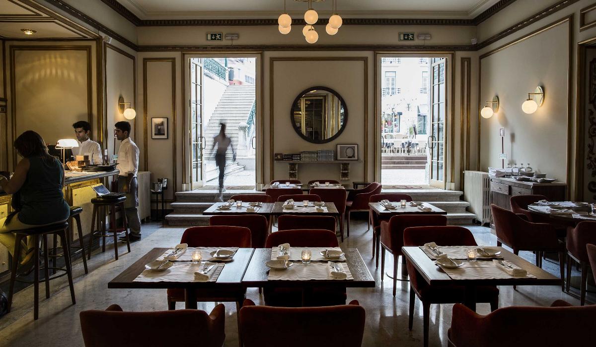 Quanto custa um jantar com estrela Michelin?