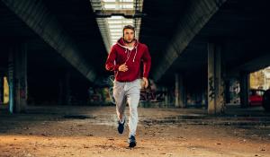 Plano de treino para correr uma maratona