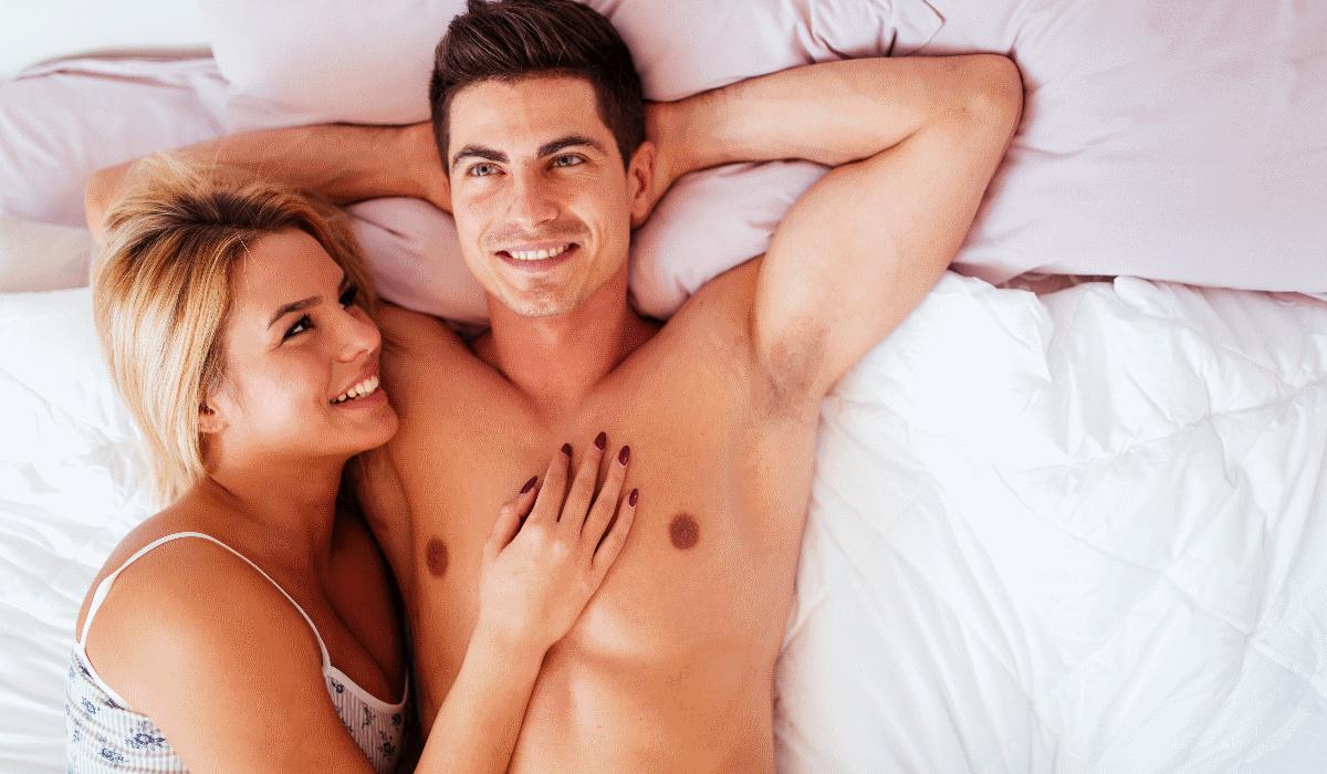 4 dicas para melhorar a vida sexual