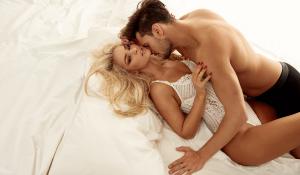 Sexo mantém-te jovem (mas cuidado com a posição)