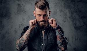 Aprende a ter a barba perfeita