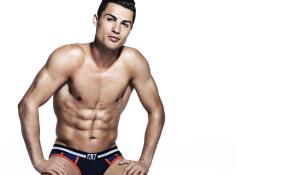 15 dicas de Ronaldo para ficares igual ao jogador