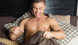 Mais sexo leva a uma maior... masculinidade