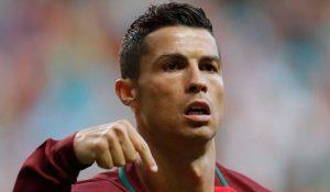 Ronaldo é o dono do Mundo pela quinta vez