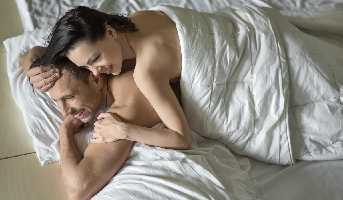 Noites mal dormidas? Sexo é a solução!