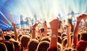 Os concertos que não vais querer perder em 2018