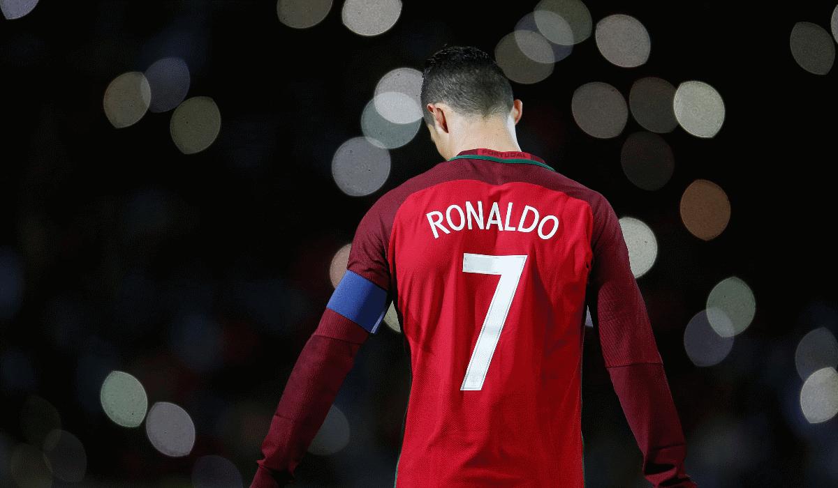 De Cristiano Ronaldo a Zorro: Os melhores de 2017