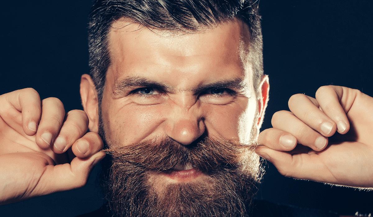 Conhece as tendências de barba e cabelo para 2018
