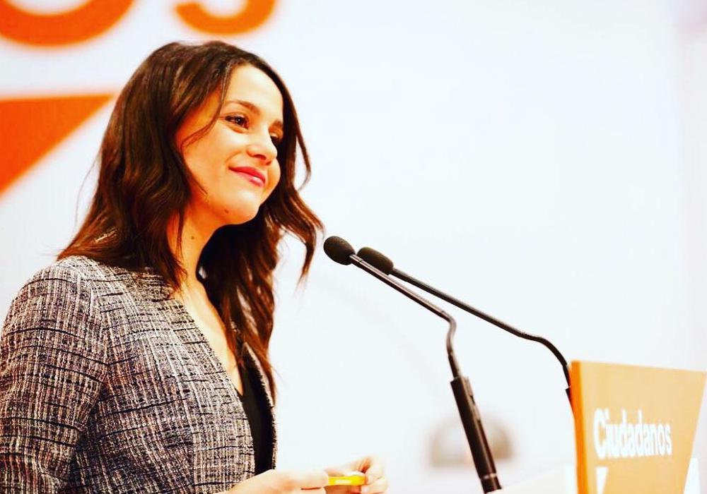 Inés faz bater o coração da Catalunha (e não só)