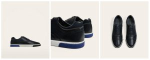 Que sapatos utilizar no trabalho?