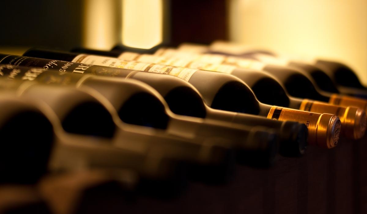 Sabes quanto custa o vinho mais caro do mundo?