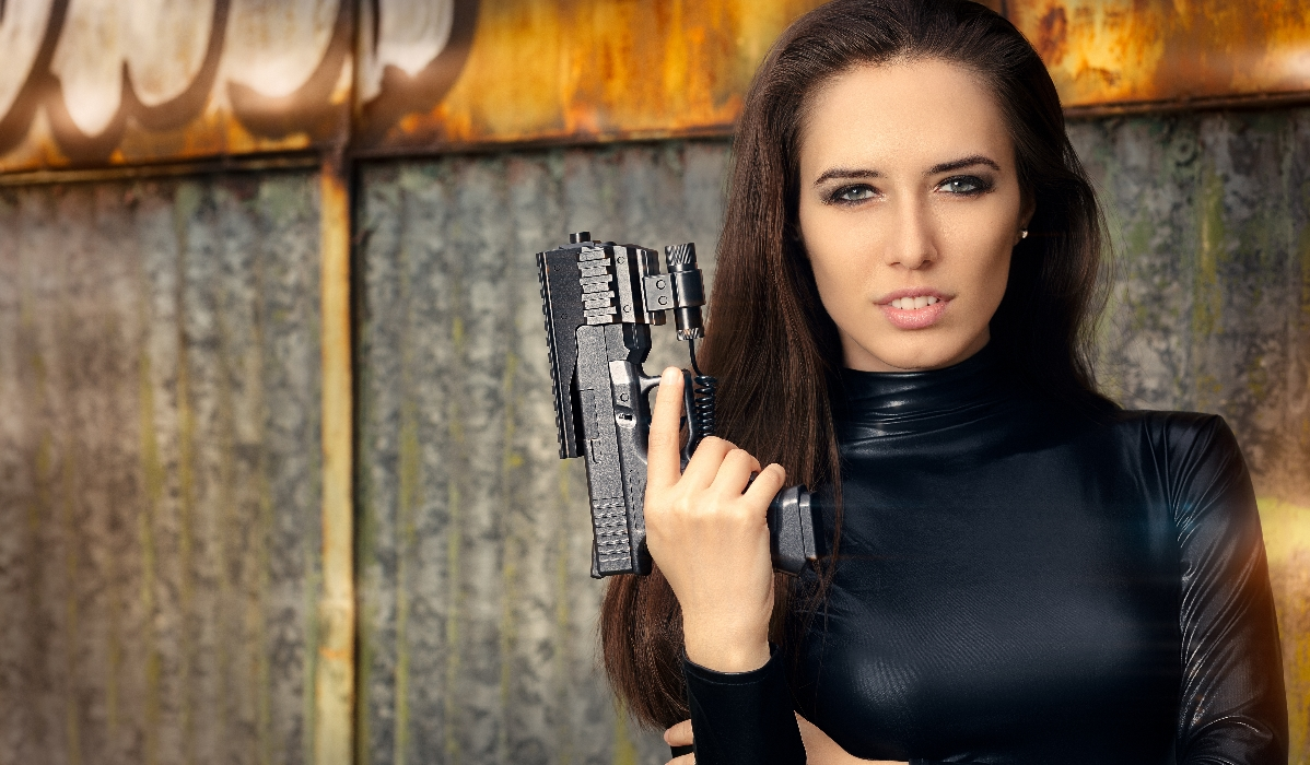 Próximo 007 pode ser uma mulher