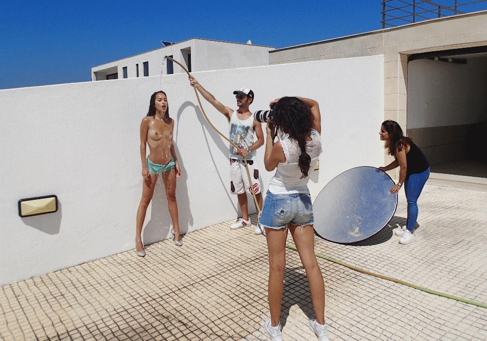 Ana Dias: a deusa portuguesa da Playboy