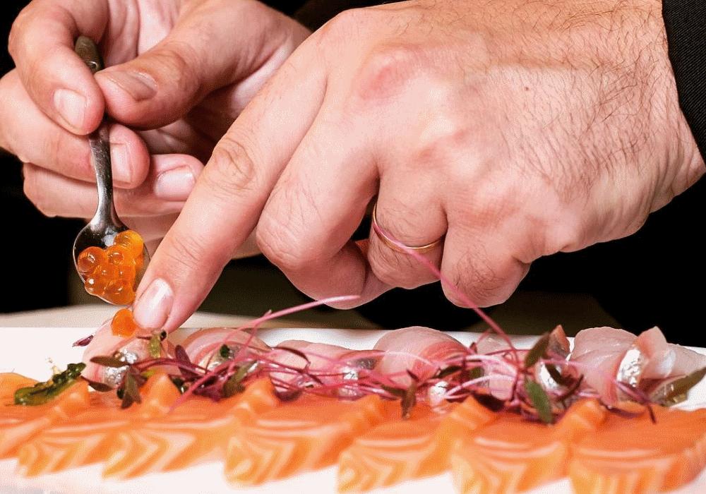 10 melhores restaurantes de sushi em Lisboa