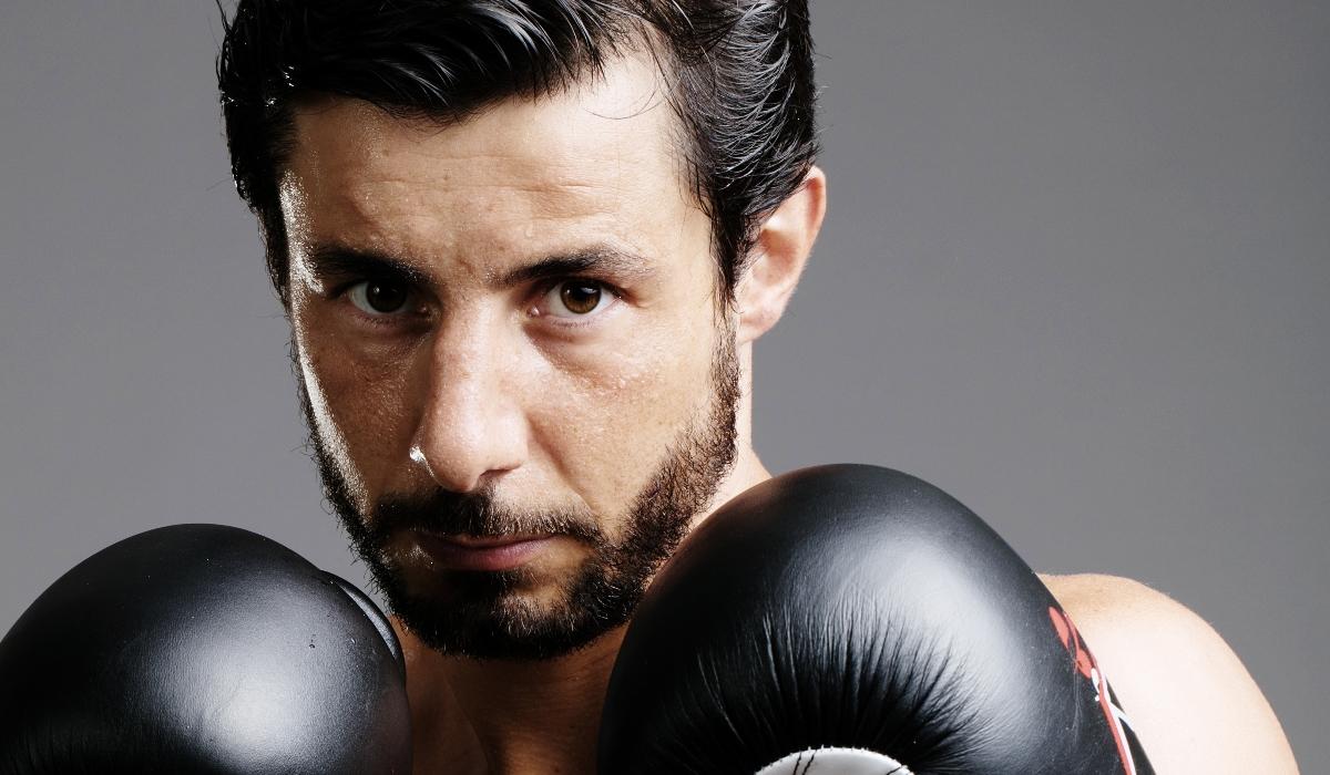 Pedro Kol luta por título europeu de Kickboxing