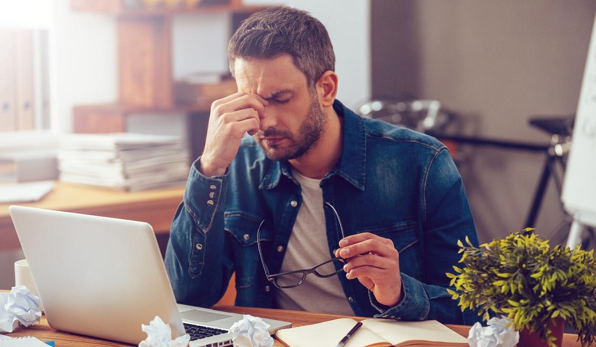 5 maneiras simples de acabar com o stress