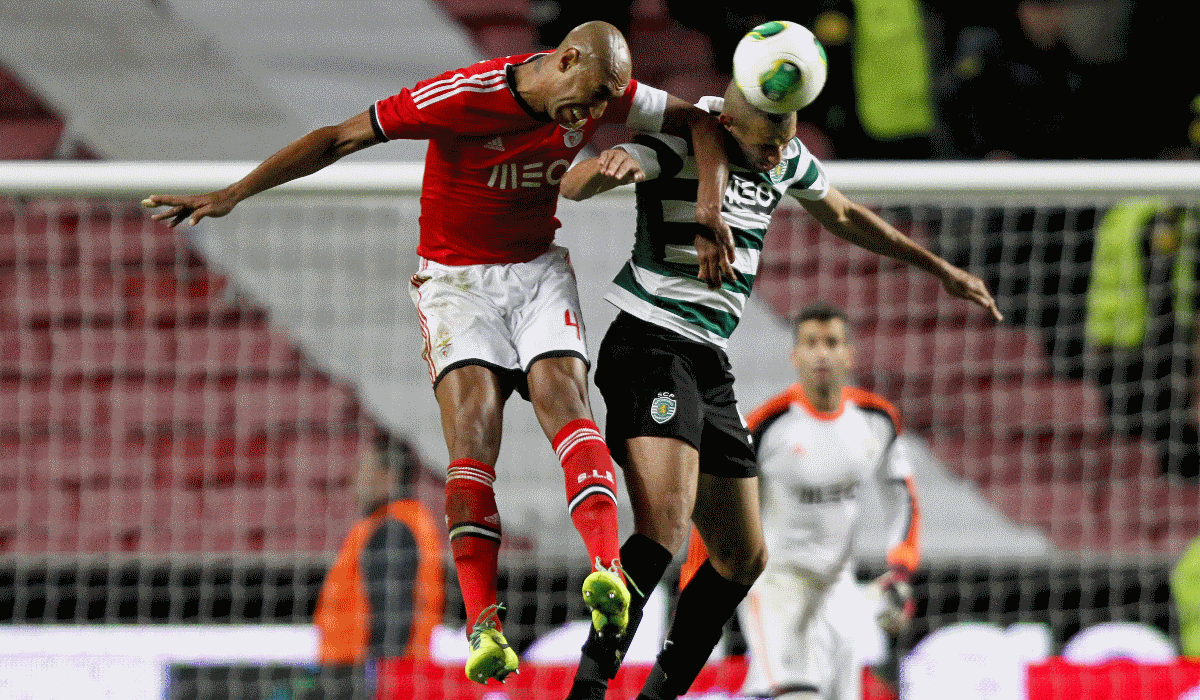 Benfica – Sporting: 15 derbies marcantes