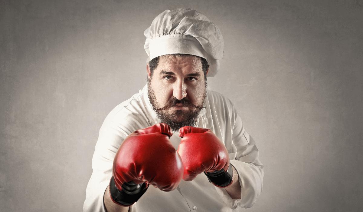 Quem vencerá o primeiro «Duelo de Chefs»?