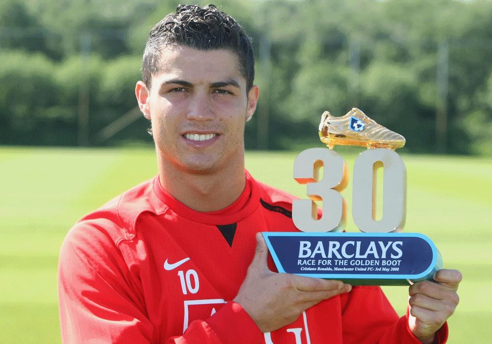 Ronnie's back? Ronaldo quer voltar a Manchester