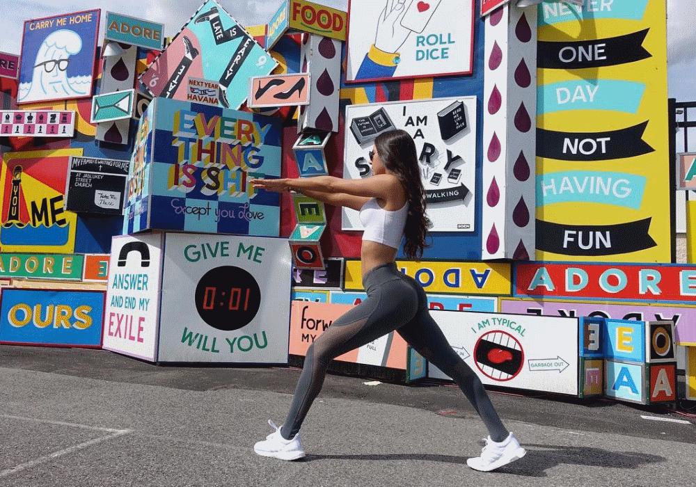 Jen Selter é a rainha do Instagram (e não só)