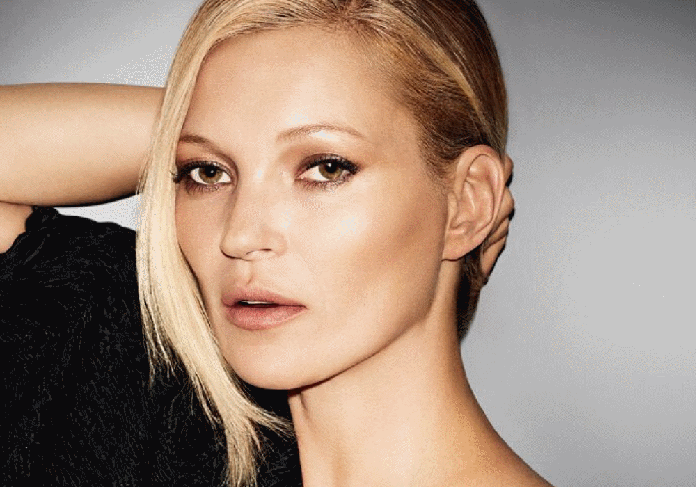 12 factos que desconheces sobre Kate Moss