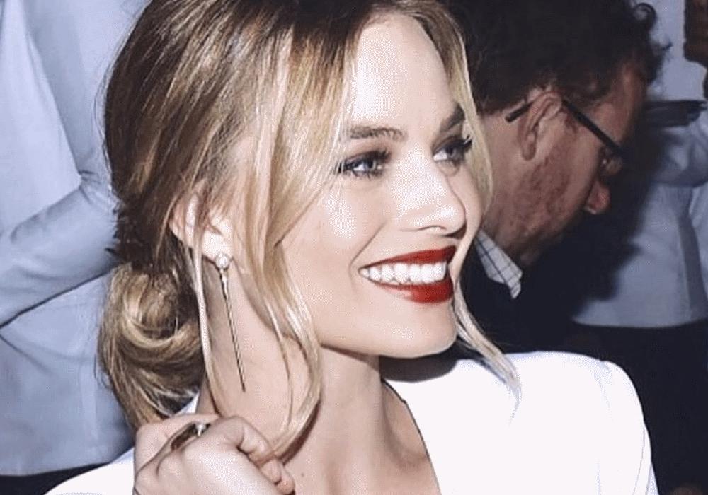 Há um Óscar que ninguém rouba a Margot Robbie