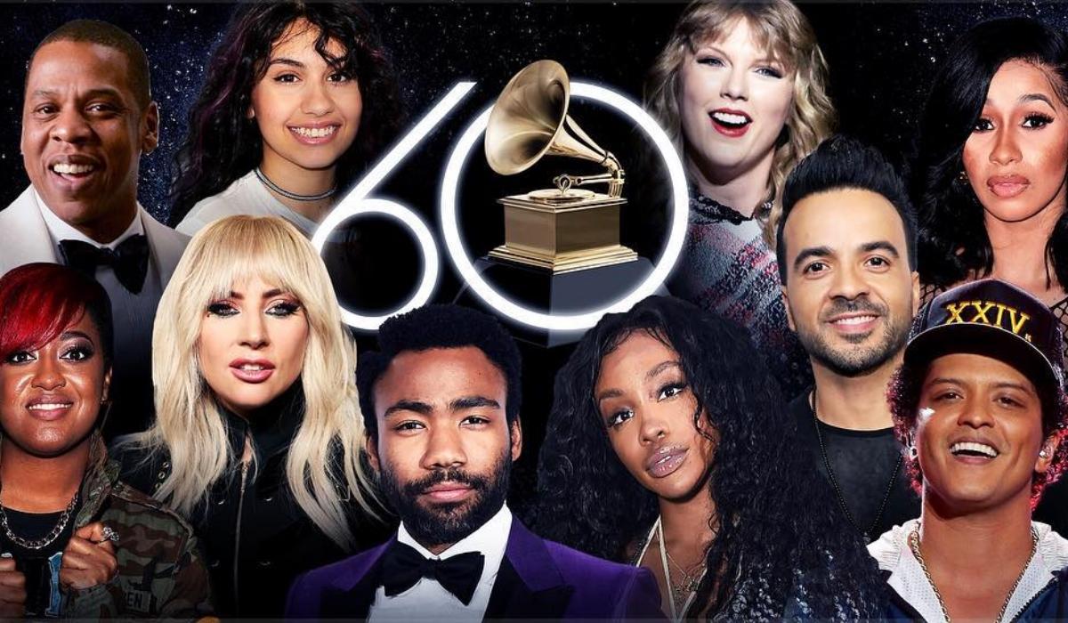 Grammy: Mundo da música vai parar este domingo