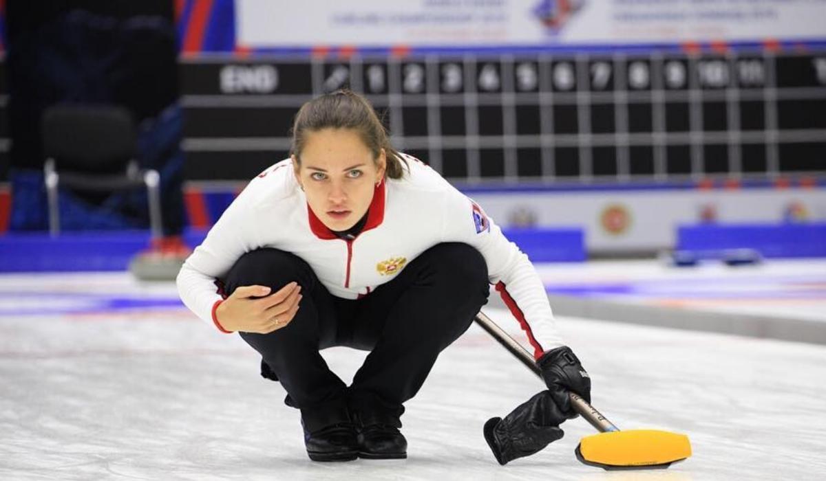 Olhar conquista corações nos Olímpicos de Inverno