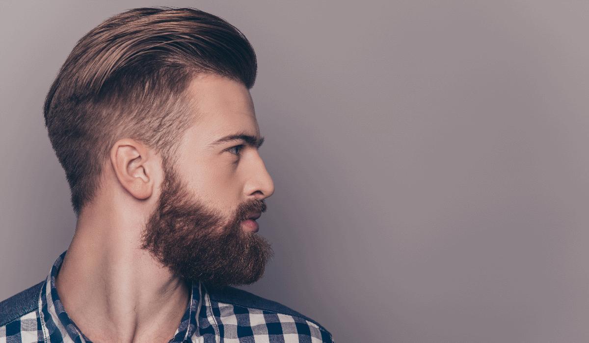 Barba perfeita para as datas especiais que aí vêm