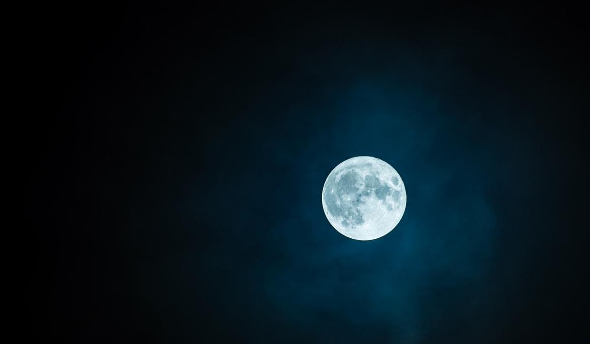 Já vais conseguir trocar mensagens na lua