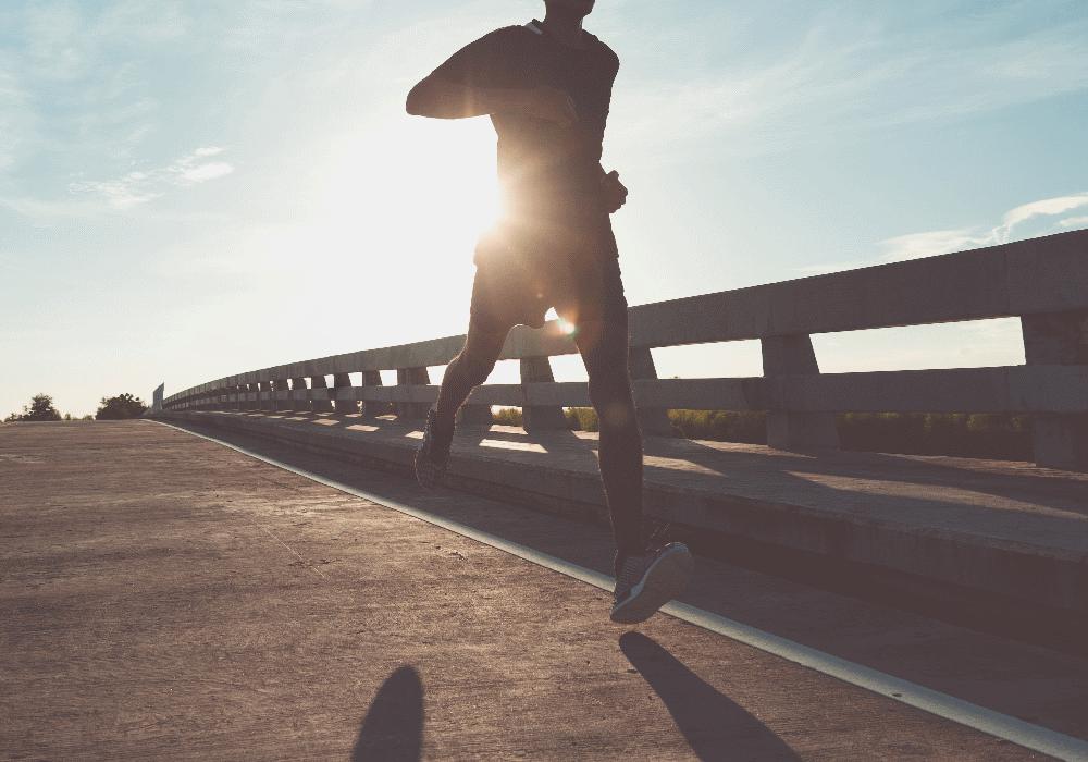 10 sítios para correr depois do trabalho