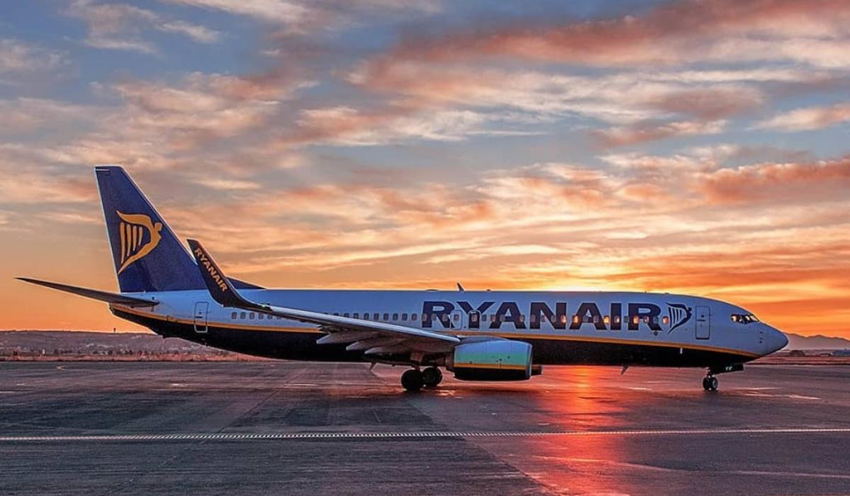 Ryanair quer levá-lo ao Reino Unido por apenas 1 euro