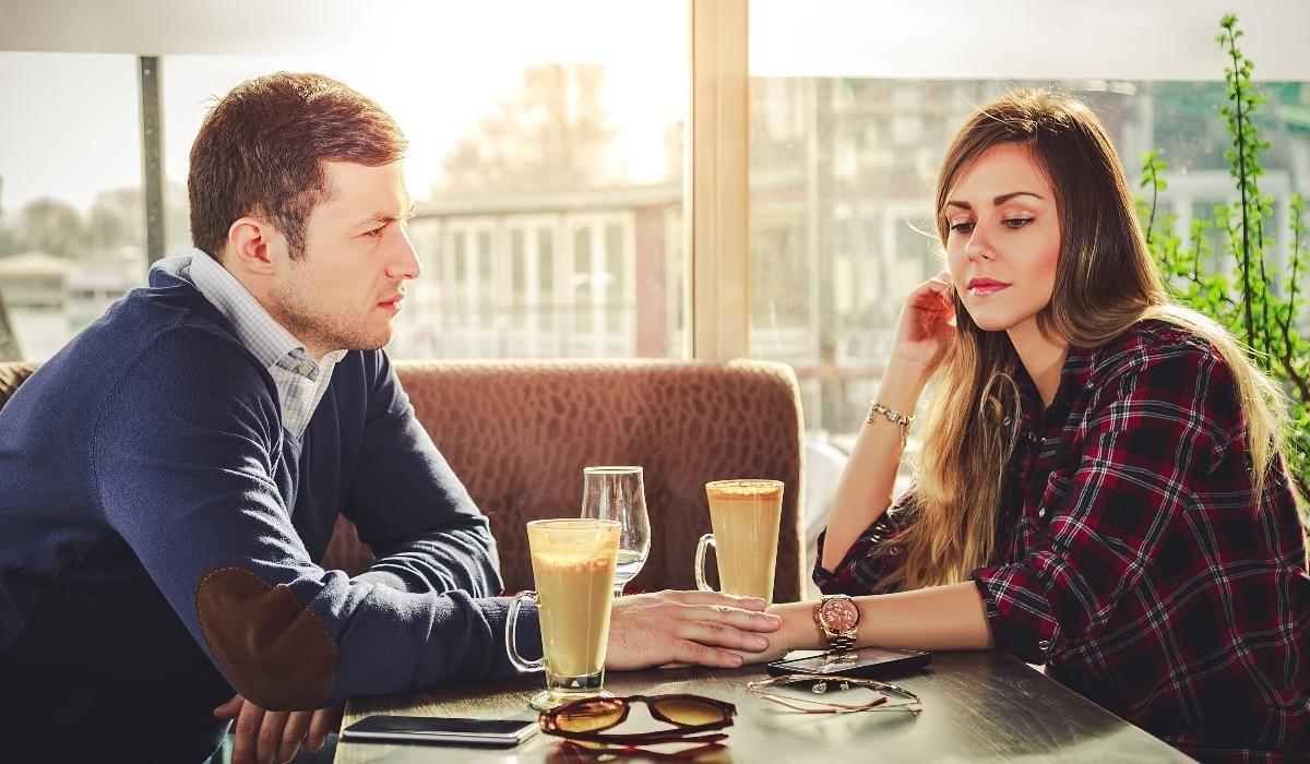 5 motivos que levam ao fim das relações