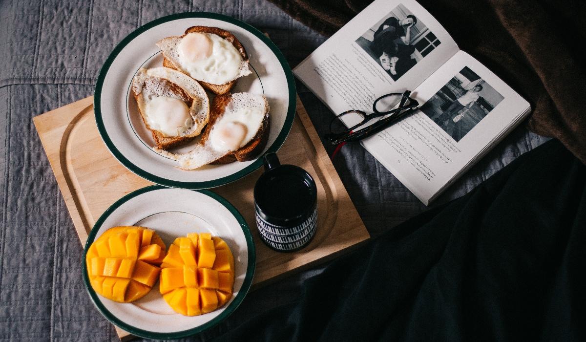 Pequenos-almoços saudáveis: aqui ficam 5 sugestões deliciosas