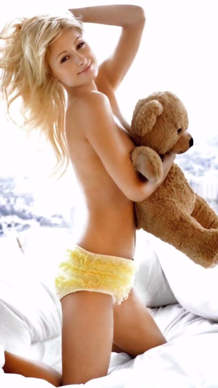 Afinal, Paris Hilton é inteligente