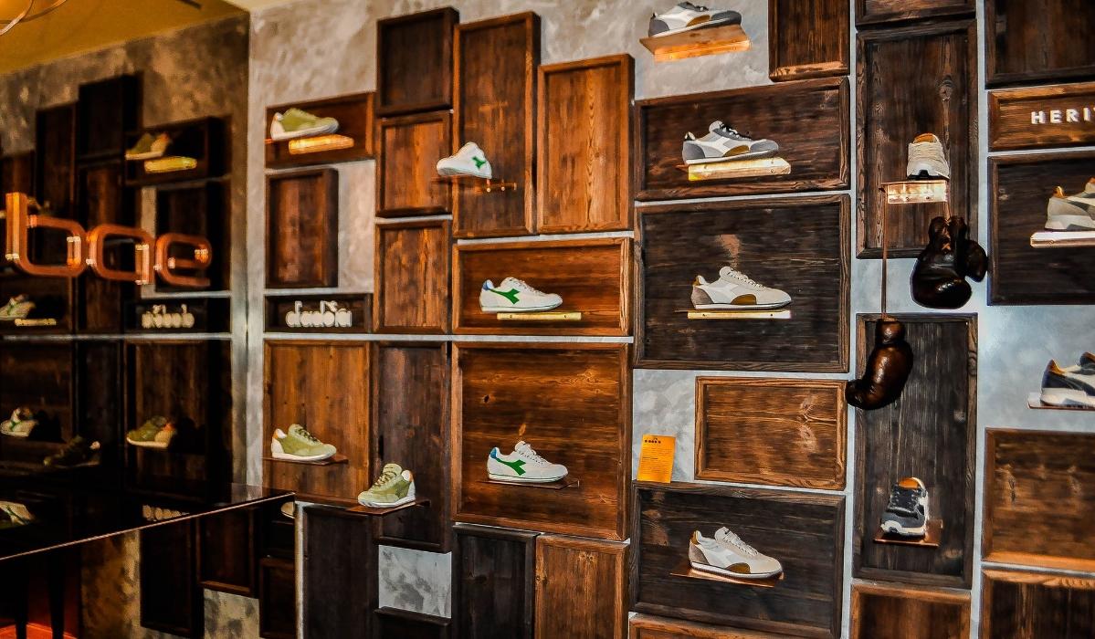 Sapatilhas ou ténis? A resposta está nesta nova loja no Porto