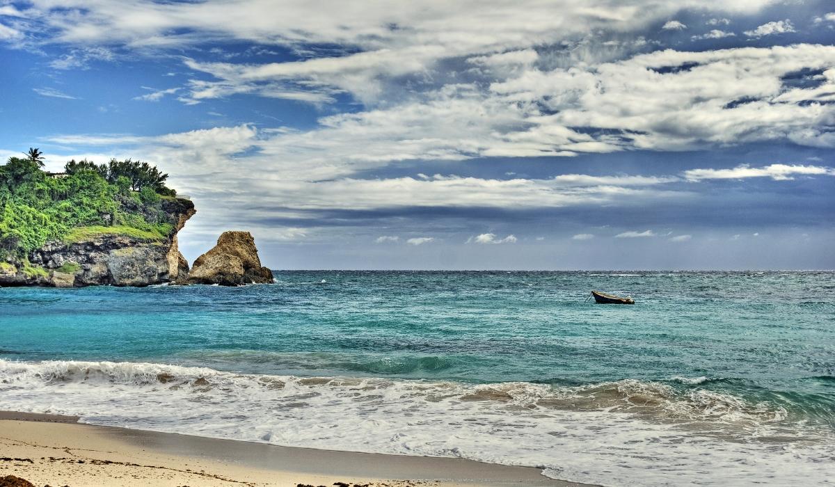 A ilha que deixa todos caídos de amores por ela
