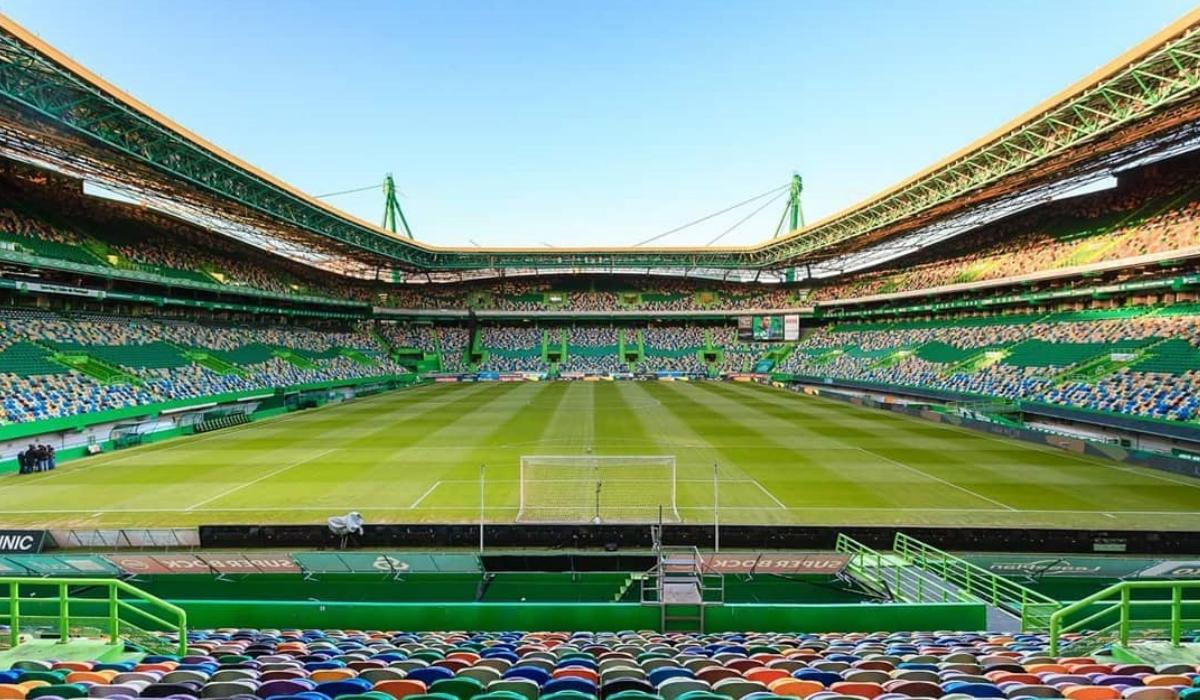 Jogo do Sporting investigado pela UEFA